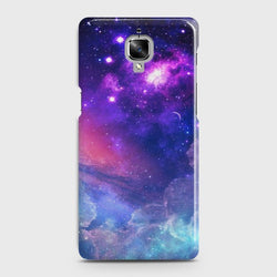 ONEPLUS 3/3T Galaxy World Case