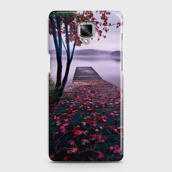 ONEPLUS 3/3T Beautiful Nature Case