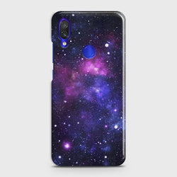 XIAOMI REDMI NOTE 7 Infinity Galaxy Case