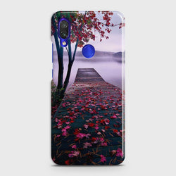 XIAOMI REDMI NOTE 7 Beautiful Nature Case