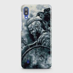 SAMSUNG GALAXY M10 Viking Ragnar Case