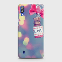 SAMSUNG GALAXY M10 Beautiful Art Case