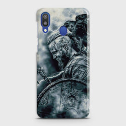 SAMSUNG GALAXY M20 Viking Ragnar Case