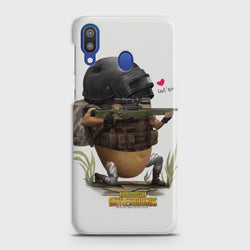 SAMSUNG GALAXY M20 PUBG Legends Arena Case