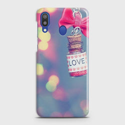 SAMSUNG GALAXY M20 Beautiful Art Case