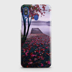 SAMSUNG GALAXY M20 Beautiful Nature Case