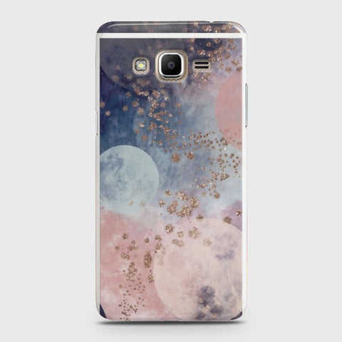 Samsung Galaxy J7 2015 Animated Colorful design Case