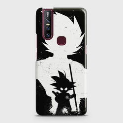 VIVO V15 Dragon Ball Z Case