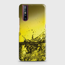 VIVO V15 PRO VIntage Water Glass Case