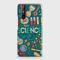 VIVO V15 PRO Science Lab Case