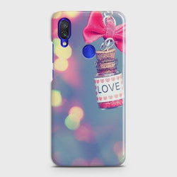 XIAOMI REDMI NOTE 7 PRO Beautiful Art Case