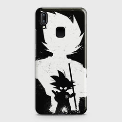VIVO Y93 Dragon Ball Z Customized Case