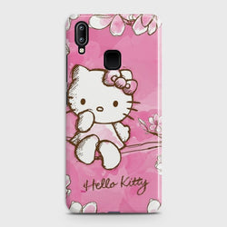 VIVO Y93 Hello Kitty Cherry Blossom Customized Case