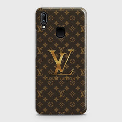 VIVO Y93 Luxury Brand Customized Case