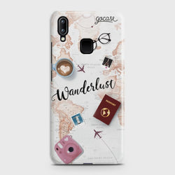 VIVO Y93 World Journey Customized Case