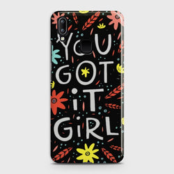VIVO Y93 You Got It Customized Case