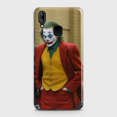 VIVO Y93 Joker Case