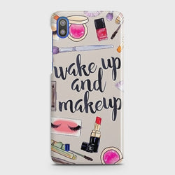 SAMSUNG GALAXY A10 Wakeup N Makeup Case