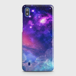 SAMSUNG GALAXY A10 Galaxy World Case
