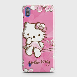 SAMSUNG GALAXY A10 Hello Kitty Cherry Blossom Case
