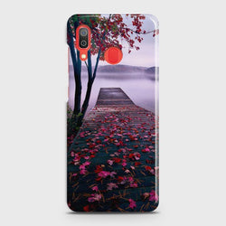 SAMSUNG GALAXY A30 Beautiful Nature Case