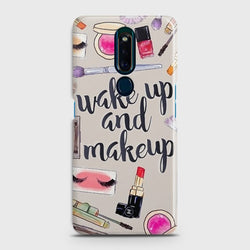 OPPO F11 PRO Wakeup N Makeup Case