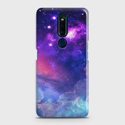 OPPO F11 PRO Galaxy World Case