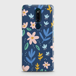 OPPO F11 PRO Colorful Flowers Case