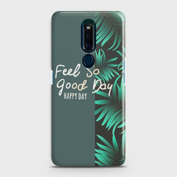 OPPO F11 PRO Feel So Good Case