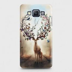 SAMSUNG GALAXY A5 2015 Blessed Deer  Case