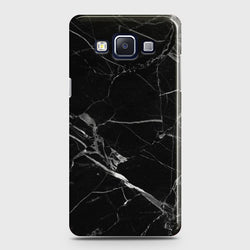 SAMSUNG GALAXY A5 2015 Black Marble Classic Case