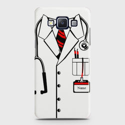 SAMSUNG GALAXY A5 2015 Doctor Costume Case