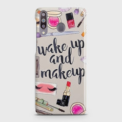 SAMSUNG GALAXY M30 Wakeup N Makeup Case