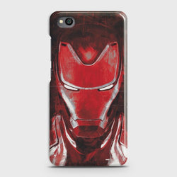 XIAOMI REDMI GO Iron Man Tony Stark Endgame Case