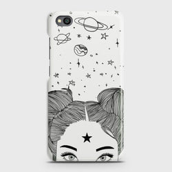 XIAOMI REDMI GO Space Girl Case