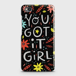XIAOMI REDMI GO You Got It Case