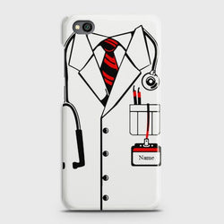 XIAOMI REDMI GO Doctor Costume Case