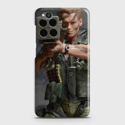 XIAOMI REDMI GO Ultimate John Matrix Case