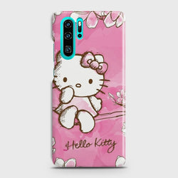 HUAWEI P30 PRO Hello Kitty Cherry Blossom Case