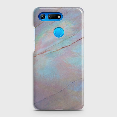 HUAWEI HONOR VIEW 20 Level Up Candy Marble Case