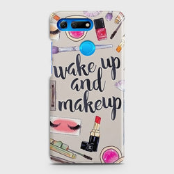 HUAWEI HONOR VIEW 20 Wakeup N Makeup Case