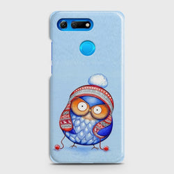 HUAWEI HONOR VIEW 20 Owl Art Suri Case