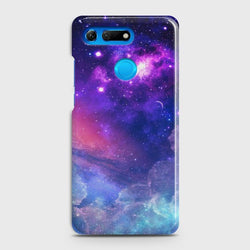 HUAWEI HONOR VIEW 20 Galaxy World Case