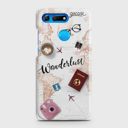 HUAWEI HONOR VIEW 20 World Journey Case