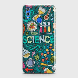 HUAWEI P SMART 2019 Science Lab Case