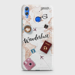 HUAWEI P SMART 2019 World Journey Case