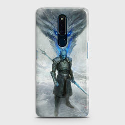 OPPO F11 Night King Game Of Thrones Case