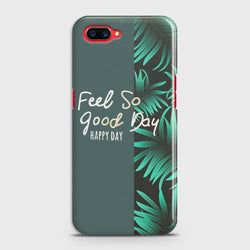 OPPO REALME C1 Feel So Good Case