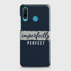 HUAWEI P30 LITE Imperfectly Case