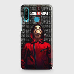 HUAWEI P30 LITE Money Heist Case